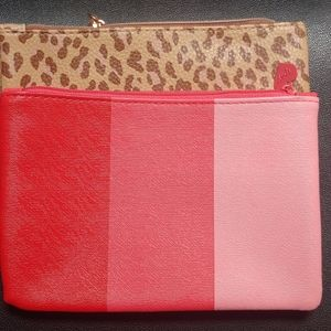 Make up bags by Ipsy